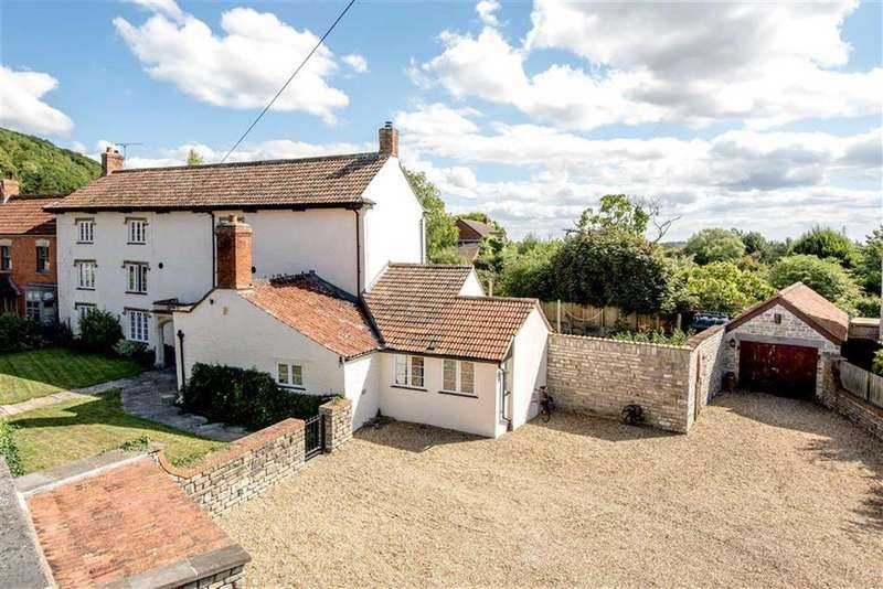 6 Bedrooms Semi Detached House for sale in Aller, Langport, Somerset, TA10