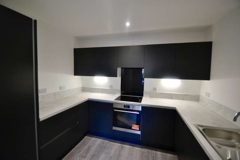 1 Bedroom Apartment Flat for rent in 386 Deansgate, Manchester, M3