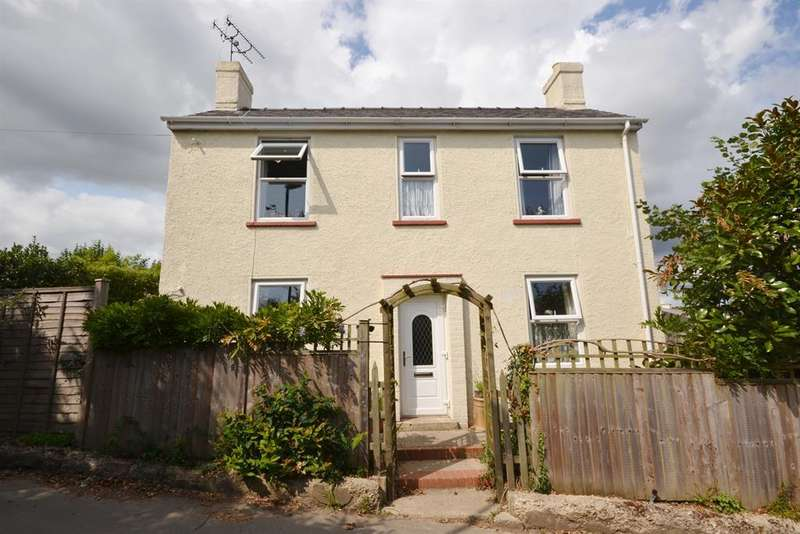 4 Bedrooms Detached House for sale in Spouthouse Lane, Cam, Gloucestershire