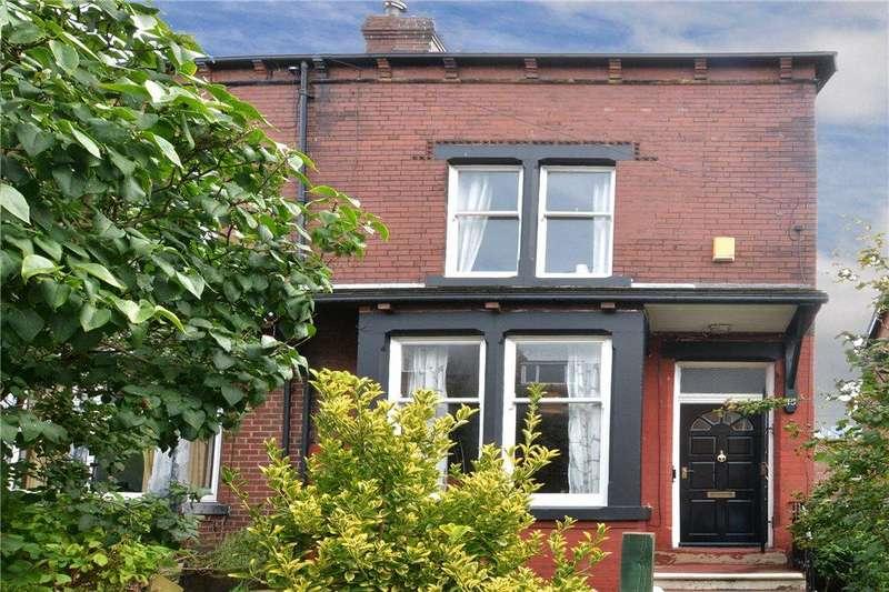 4 Bedrooms Semi Detached House for sale in Morris Grove, Kirkstall, Leeds