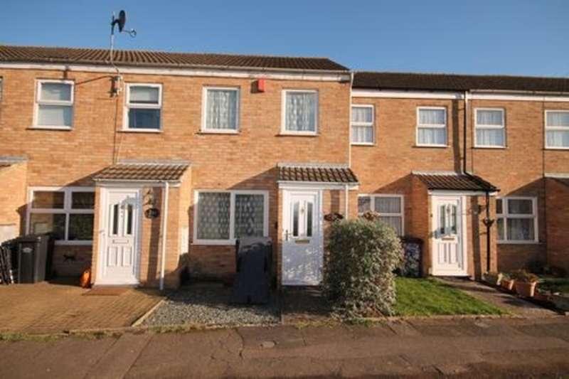 2 Bedrooms Terraced House for sale in Crediton Close, Devon Park, MK40