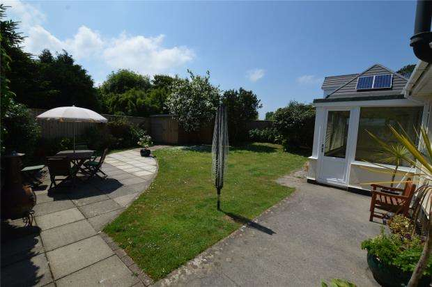 5 Bedrooms Detached House for sale in Hea Close, Heamoor, Penzance, Cornwall