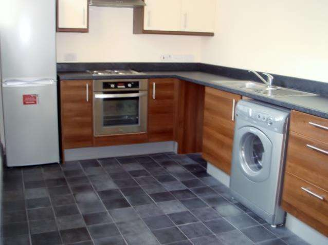 2 Bedrooms Flat for sale in Dukes Court, 79 Wellington Road, Eccles