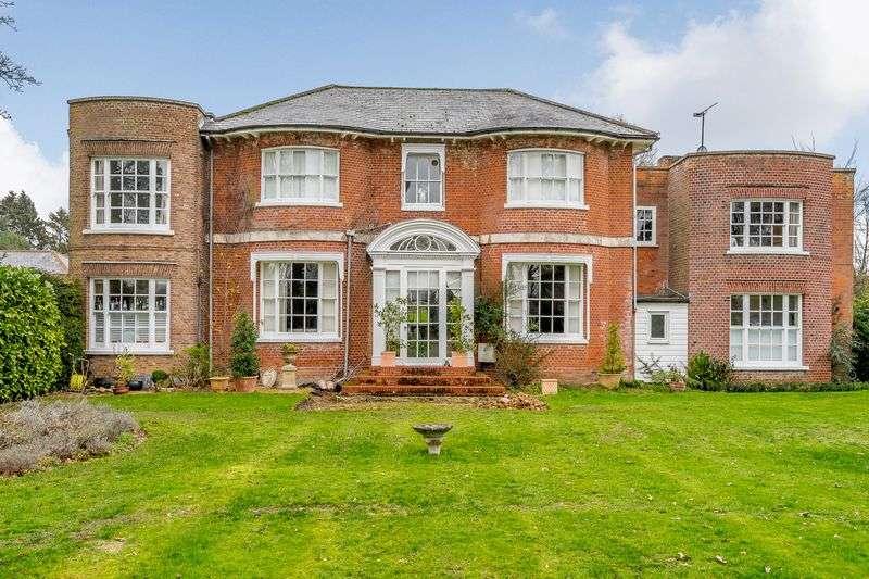 1 Bedroom Property for sale in Frog Hall Drive, Wokingham