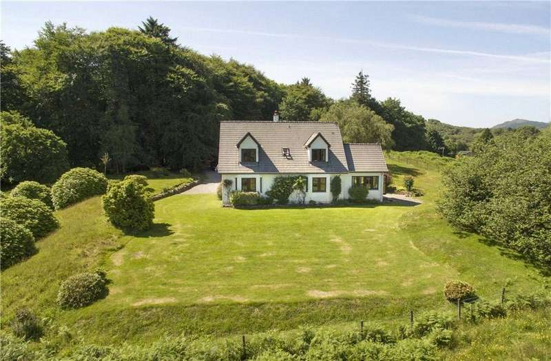 4 Bedrooms House for sale in Glen Lonan, Taynuilt, Argyll and Bute, PA35