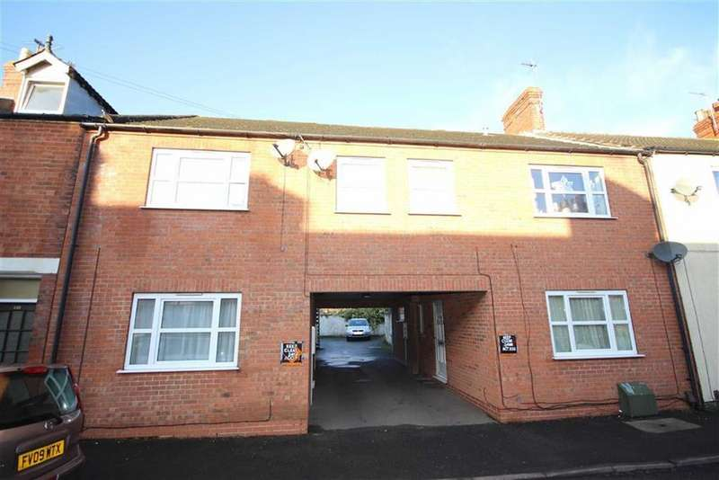 5 Bedrooms Flat for sale in Alexandra Road, Grantham, Lincolnshire