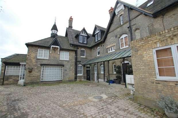 2 Bedrooms Flat for sale in Beau Apartments, Kelsey Lane, BECKENHAM, Kent