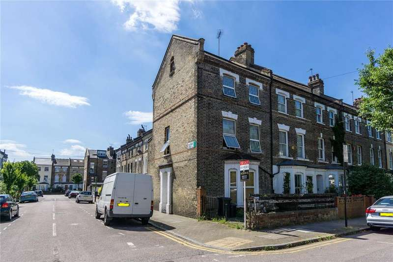 5 Bedrooms End Of Terrace House for sale in Mayton Street, London, N7
