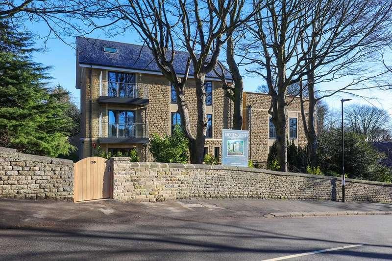 3 Bedrooms Apartment Flat for sale in Apartment 8, Ridgemount, Ranmoor, S10