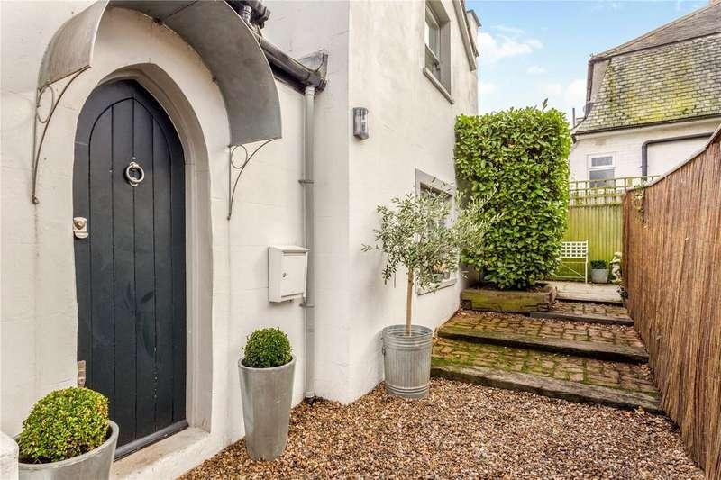 5 Bedrooms Detached House for sale in Putney Park Avenue, Putney, London, SW15