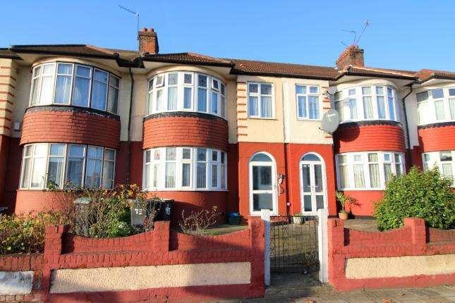 3 Bedrooms Terraced House for sale in Great Cambridge Road, Tottenham N17