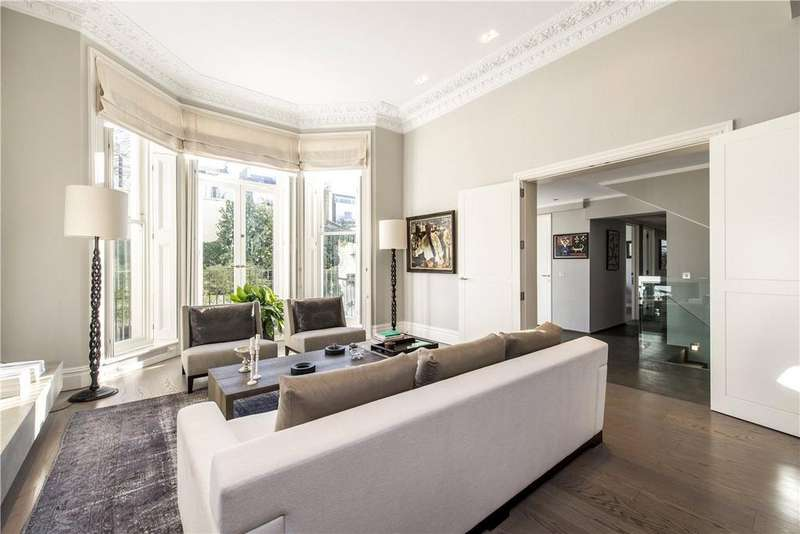 5 Bedrooms Maisonette Flat for sale in Holland Park, Holland Park, London, W11