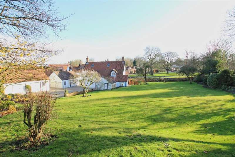 4 Bedrooms House for sale in The Green, Bishop Burton, Beverley