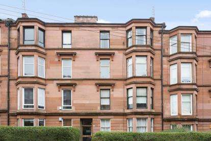 2 Bedrooms Flat for sale in Craigpark Drive, Glasgow