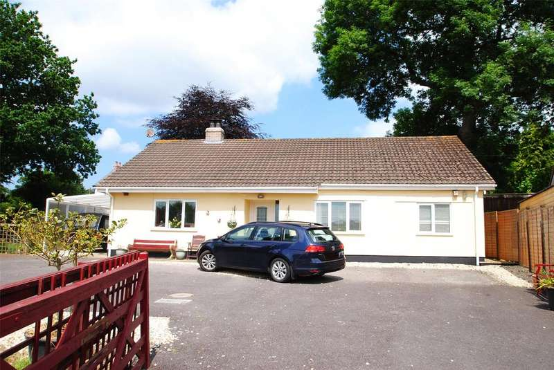 3 Bedrooms Detached Bungalow for sale in Barlands Way, Dolton