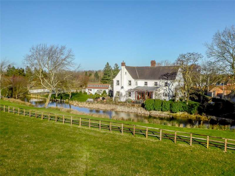6 Bedrooms Farm Commercial for sale in Westcot Lane, Sparsholt, Wantage, Oxfordshire