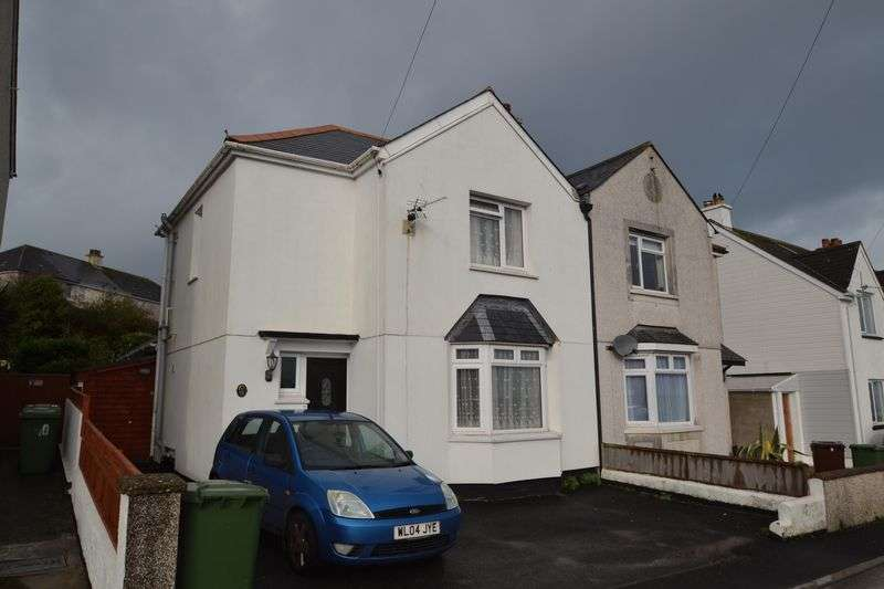 2 Bedrooms Property for sale in Tregwary Road, St Ives