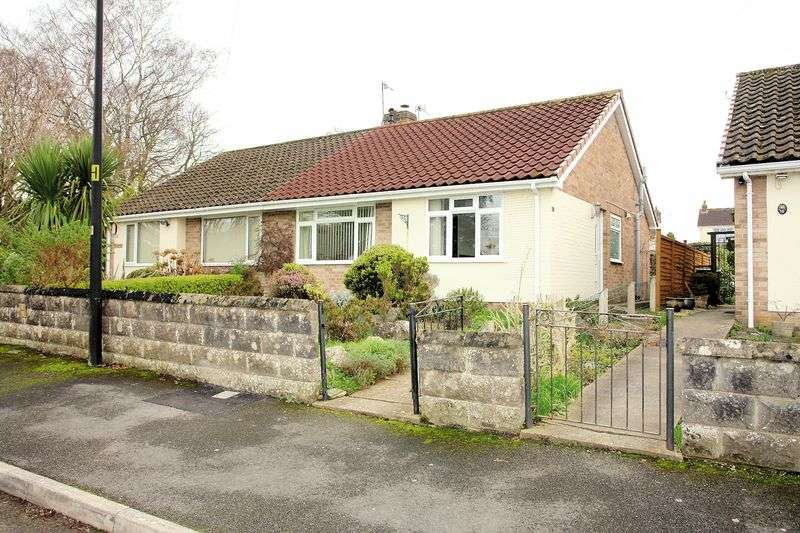 2 Bedrooms Property for sale in Silverlow Road, Nailsea