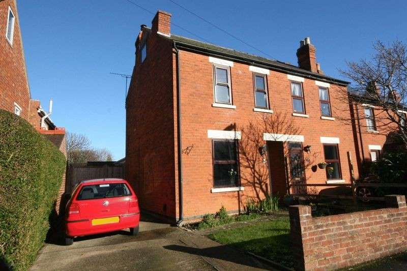 2 Bedrooms Property for sale in Billbrook Road, Hucclecote, Gloucester