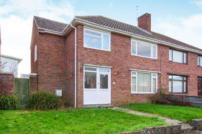 4 Bedrooms Semi Detached House for sale in St. Aldams Drive, Pucklechurch, Bristol, South Gloucestehire