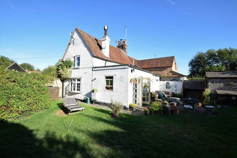 2 Bedrooms Cottage House for sale in Tyne Cottage, Watlington
