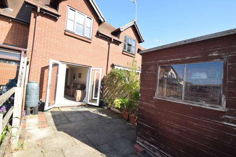 2 Bedrooms Retirement Property for sale in Orchard Walk, Watlington