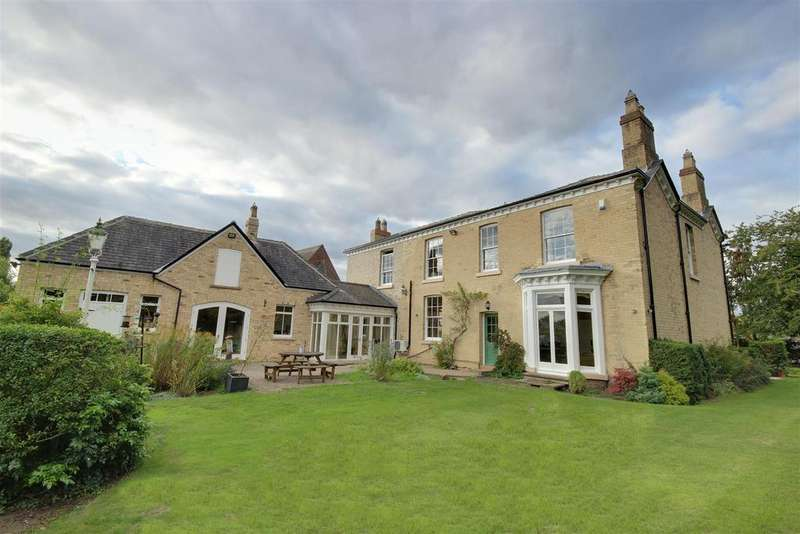 6 Bedrooms Detached House for sale in Welton Road, Brough