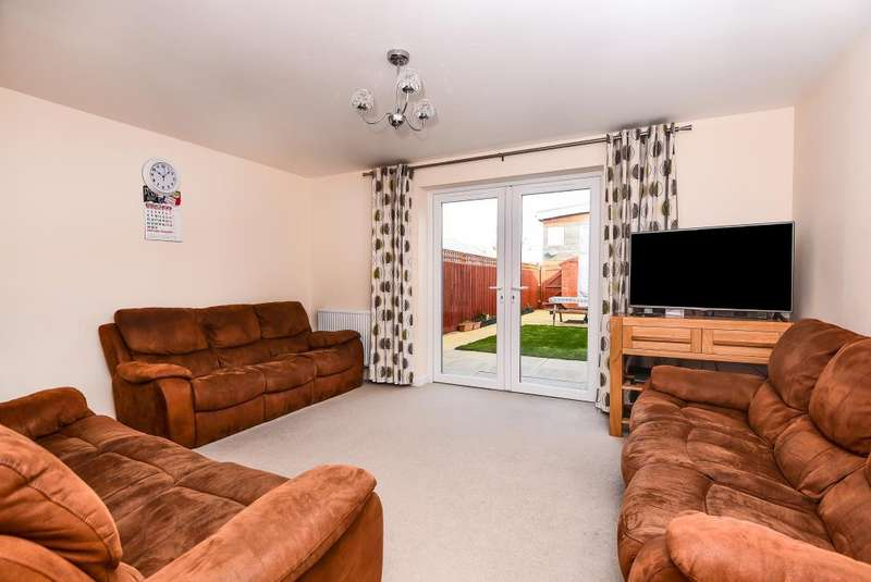 3 Bedrooms House for sale in South, Hereford, HR2