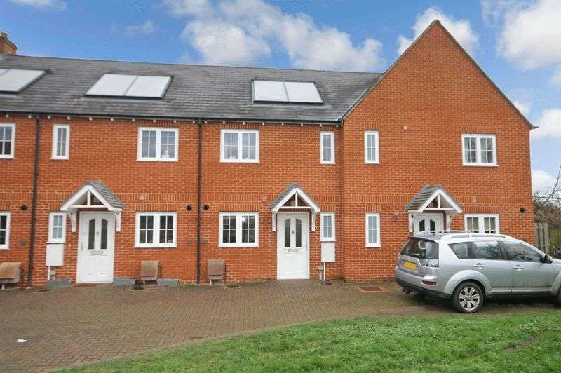 2 Bedrooms Property for sale in Bramley Close, Kidlington