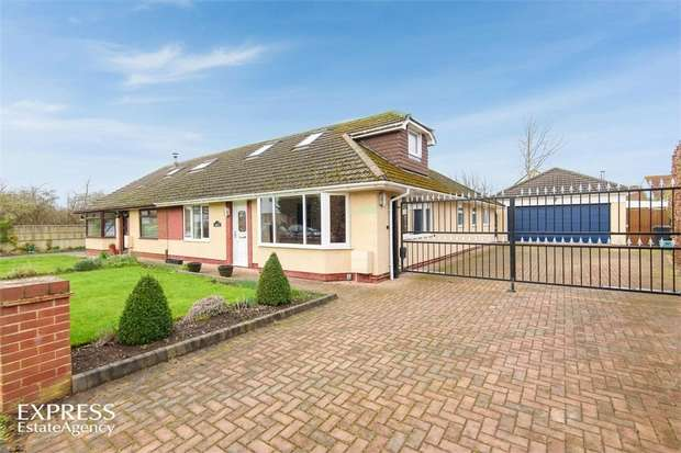 4 Bedrooms Semi Detached House for sale in Moor Lane, Backwell, Bristol, Somerset