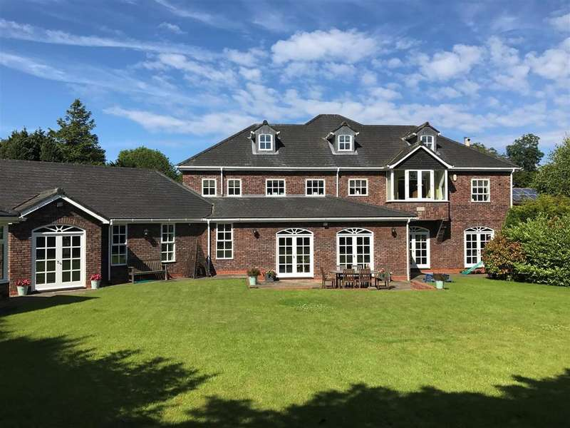 6 Bedrooms House for sale in Elwick Road, Hartlepool