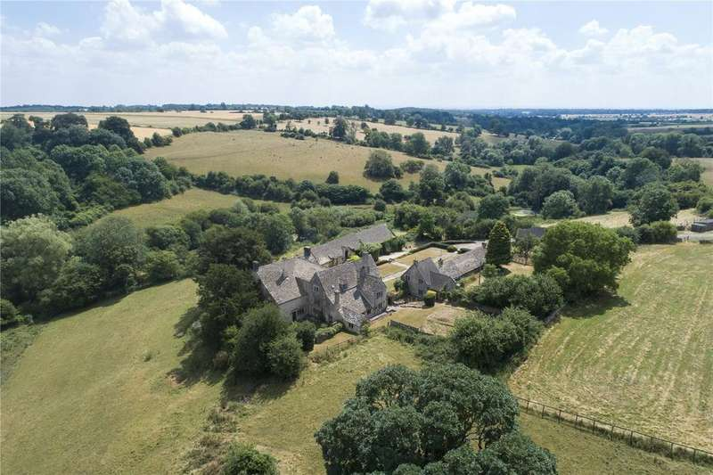 6 Bedrooms Farm Commercial for sale in Duntisbourne Leer, Cirencester, Gloucestershire