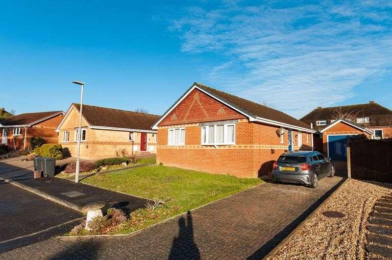 3 Bedrooms Property for sale in Wareham