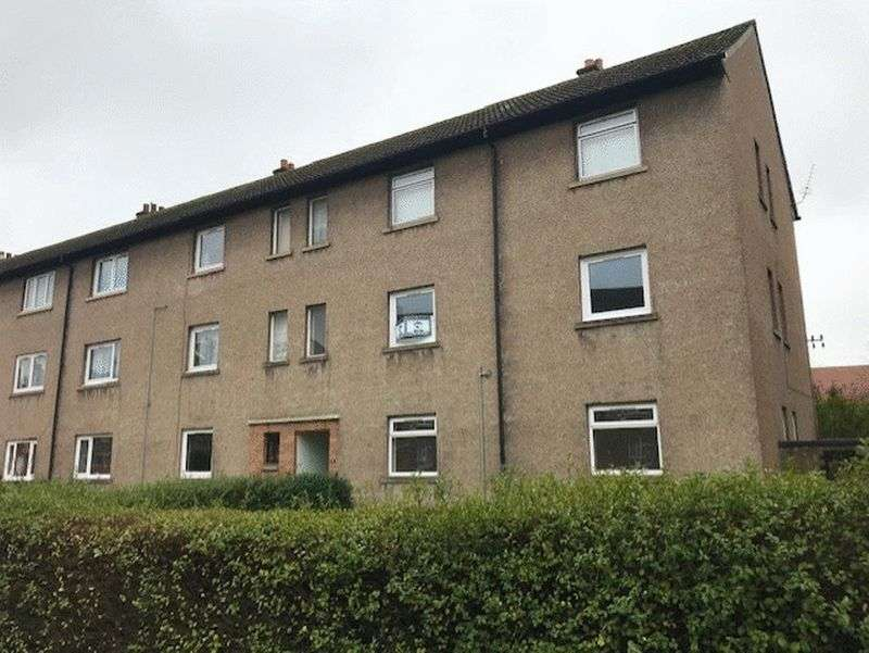 2 Bedrooms Property for sale in Aboyne Avenue, Dundee