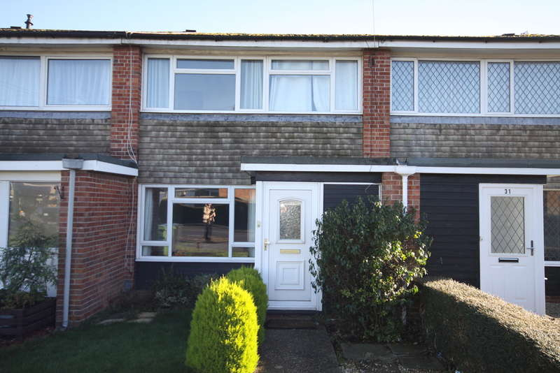 3 Bedrooms Terraced House for sale in Coombe Court, Thatcham