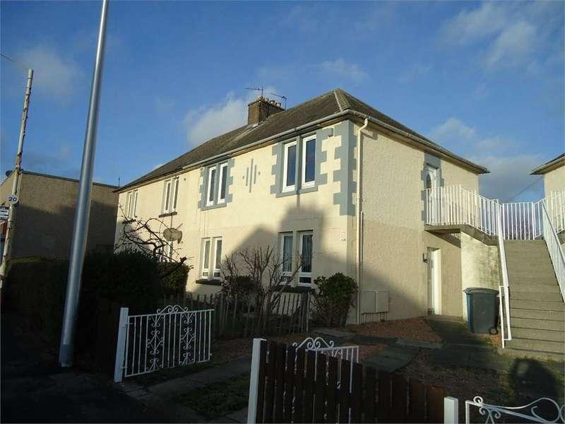 2 Bedrooms Flat for sale in Methil Brae, Methil, Leven, Fife