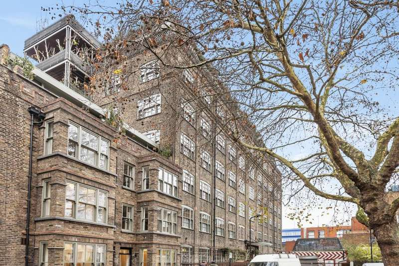 4 Bedrooms House for sale in Belmont Street, Camden, NW1