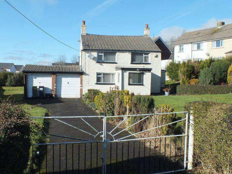 3 Bedrooms Cottage House for sale in Broomfield Cottage, Blaenavon