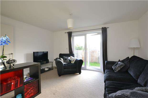 2 Bedrooms Flat for sale in Hay Field Lane, Horfield, Bristol, BS7 0FP