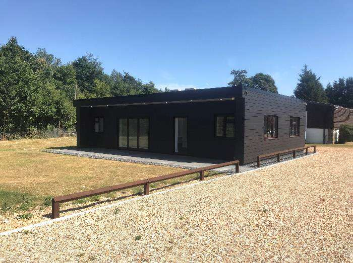 Office Commercial for rent in Mount Hill Lane SL9 8SU