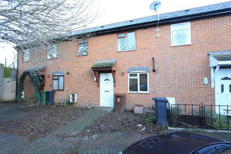 2 Bedrooms House for sale in Surrey Road, Barking, Essex, IG11