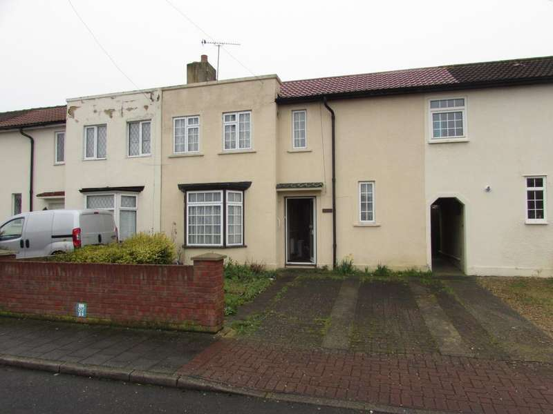 3 Bedrooms House for sale in Harbour Way, Portsmouth, PO2