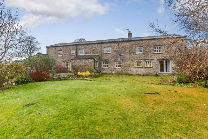 5 Bedrooms Barn Conversion Character Property for sale in The Barn, Fremington, Swaledale