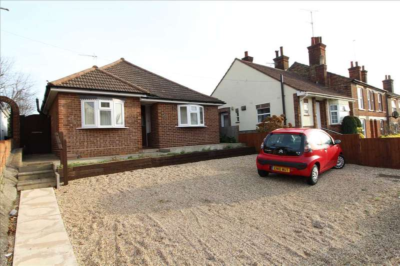 4 Bedrooms Detached House for sale in Old Heath Road, Colchester