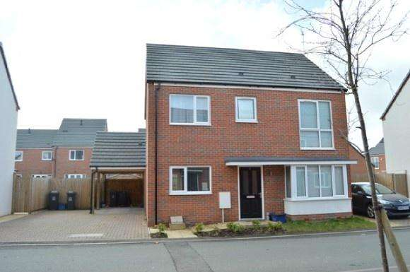 5 Bedrooms Property for rent in Centurion Crescent, Newcastle Under Lyme