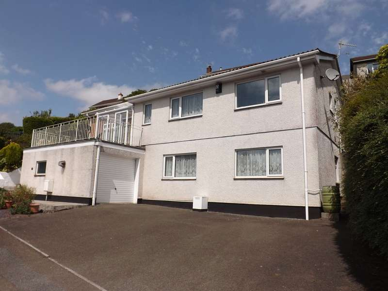 4 Bedrooms Property for sale in 36 Trembear Road St. Austell PL25 5NY