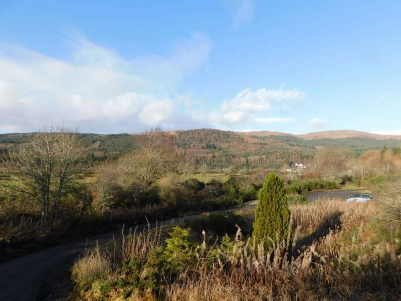 4 Bedrooms Land Commercial for sale in Land at Gondolier Restaurant Dunard, Fort Augustus, PH32