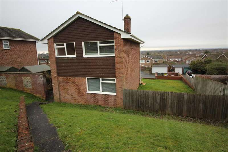 3 Bedrooms Detached House for sale in Goldcrest Road, Chipping Sodbury, Bristol, BS37 6XN