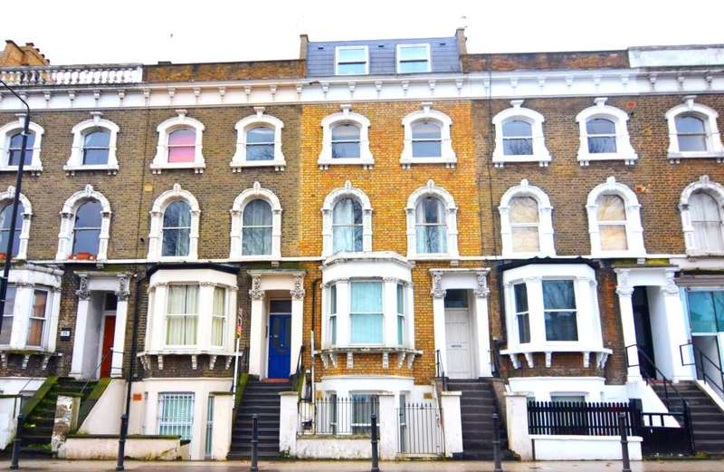 6 Bedrooms House for sale in Lavender Hill, Battersea, SW11