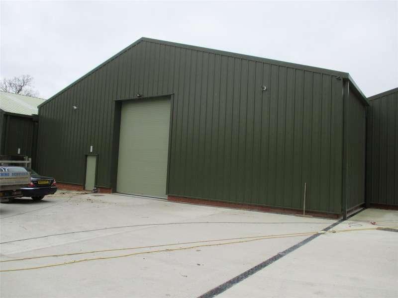 Light Industrial Commercial for rent in Rooks Nest,, Godstone, Surrey, RH9